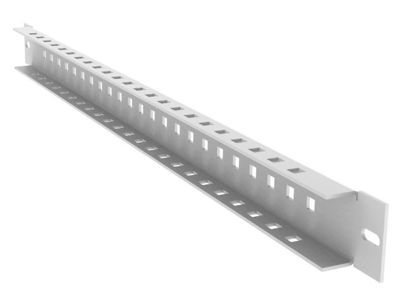 Перфорированная планка ППШ600