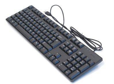 Клавиатура Dell KB KB1421 USB , фото 2