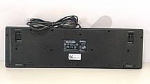 Клавиатура Dell KB KB1421 USB , фото 3