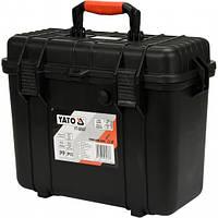Ящик для инструментов  430 х 244 х 341 мм YATO ударопрочный герметичный , фото 1