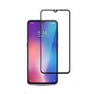 Защитное стекло с рамкой для Xiaomi Mi 9 SE