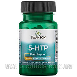 5-HTP ( 5-гидрокситриптофан ) 100 мг 60 капс США