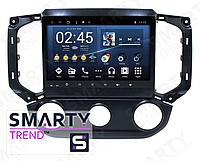 Штатная магнитола SMARTY Trend ST8U-516K9186 для Chevrolet S-10 TrailBlazer 2016 Manual Android