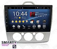 Штатная магнитола SMARTY Trend ST3P2-516PK5690 для Ford Focus II 2009-2011 Android