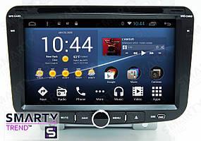 Штатная магнитола SMARTY Trend ST8U-516K7109 для Geely Emgrand EC7 Android
