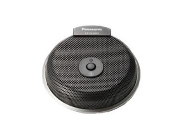 Микрофон Panasonic KX-VCA001X