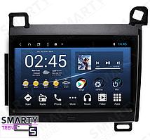 Штатная магнитола SMARTY Trend ST3P-516P8762 для Lexus CT 200 Android