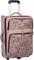 3767024 - Дорожная сумка-чемодан на колесах - Леон средний