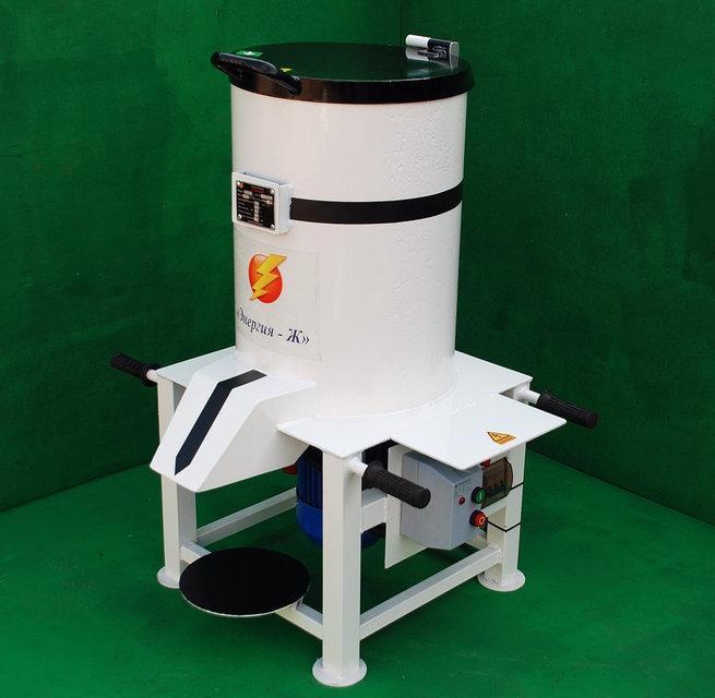 Корморезка овочерізка фрукторезка КМ на 4 кВт до 6000 кг годину