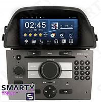 Штатная магнитола SMARTY Trend ST3P2-516P2680 для Opel Antara Android
