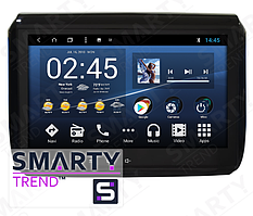Штатная магнитола SMARTY Trend ST8U-516K9113 для Peugeot 2008, 208 Android