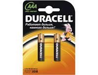 Батарейка Duracell 2xAAA MN2400