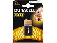 Батарейка Крона Duracell 1xKrona MN1604