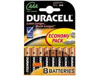 Батарейка Duracell 8xAAA MN2400