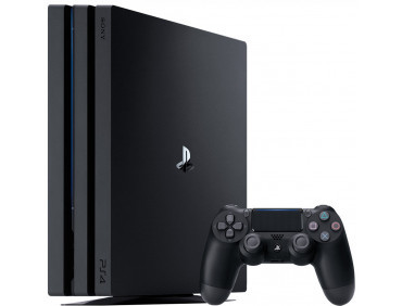 Sony PlayStation 4 Pro + Game