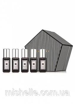 Подарочный набор JO MALONE Cologne Intense Collection 5*9ML (Джо малон кологен интенс колекшн)