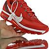 """Кроссовки Nike Air Max x React Element 87 """"Красные"""", фото 2"""