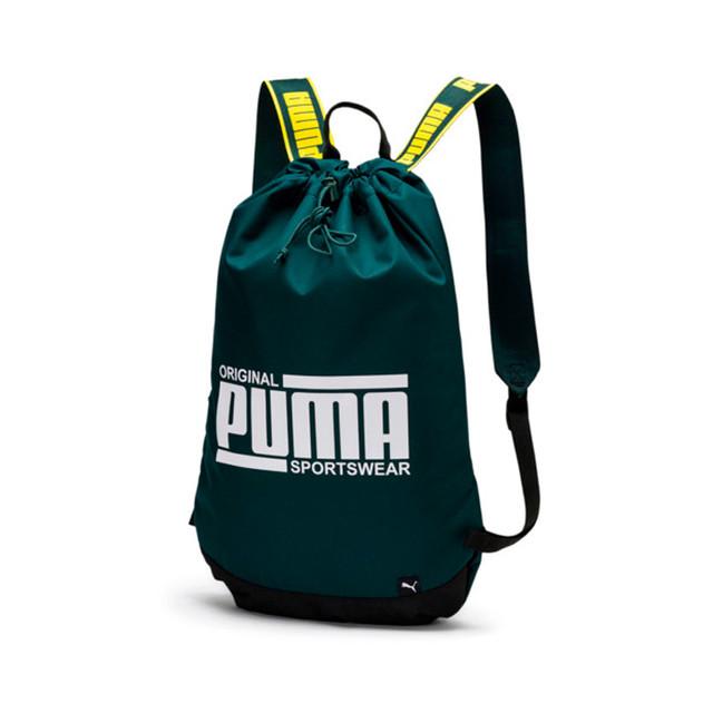 Рюкзак Puma Sole Smart Bag | Ponderosa Pine-Yellow