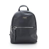 Рюкзак D. Jones 5600-2 black