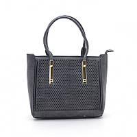 Женская сумка Ronaerdo N0003A grey