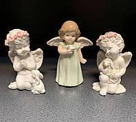 Набор из 3 фигурок Ангелочки, фото 1