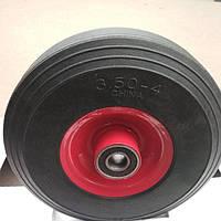 Колесо для тачки 3.50-4 d20 mm