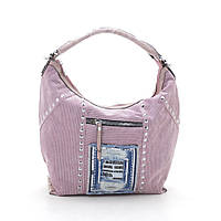 Женская сумка 8816 pink (розовая)