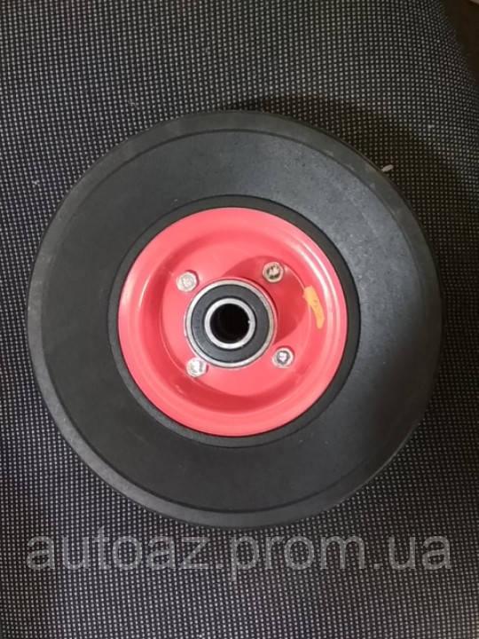 Колесо для тачки 3.00-4 пресованая резина