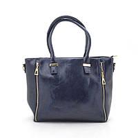 Женская сумка 135 d. blue (синяя)