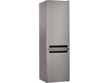 Холодильник Whirlpool BSNF 9151 OX