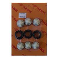 Клапана HAWK NMT1520 KIT B 2600.08 (1.905-543.0)