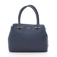 Женская сумка D. Jones CM4070, d. blue (синяя)