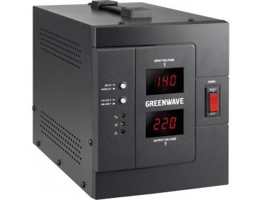 Greenwave Aegis 3000 Digital