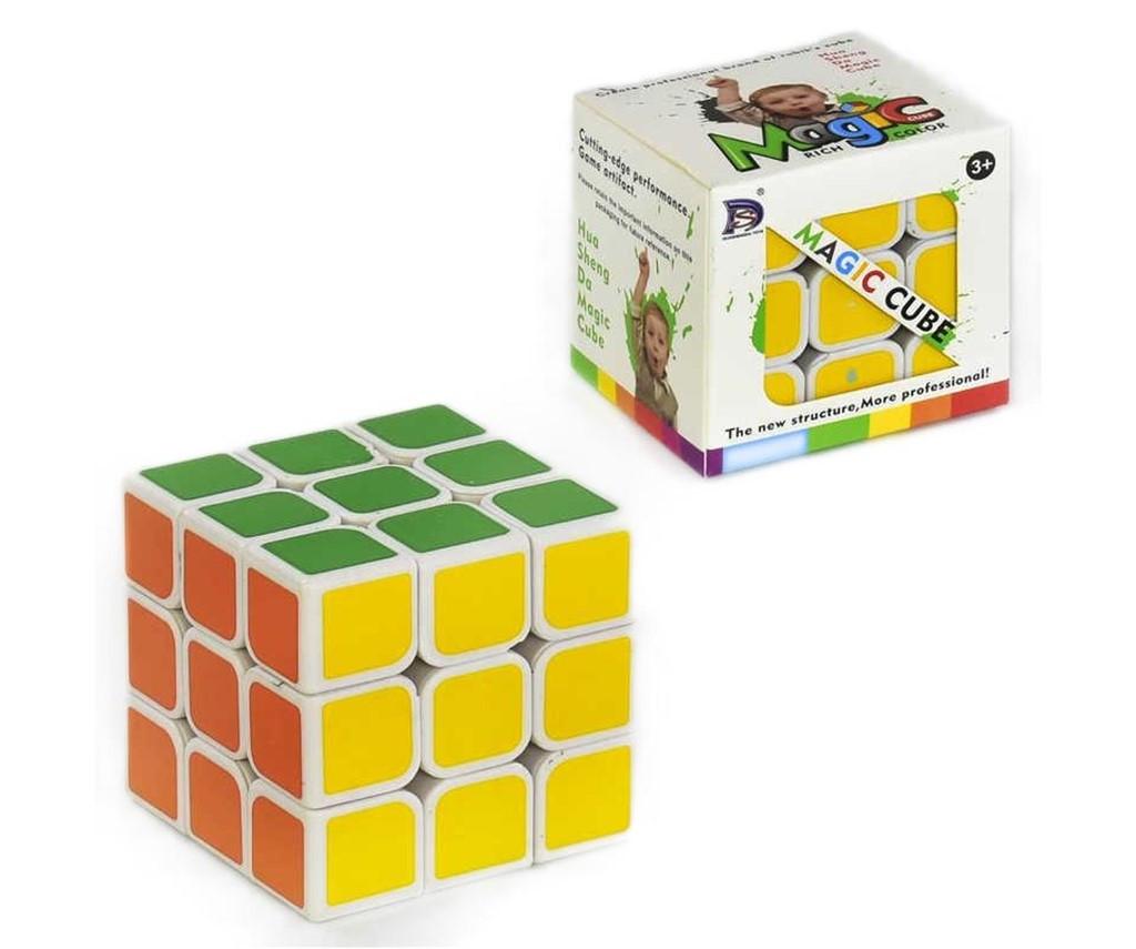 Кубик Рубика Magic Cube Rich Color