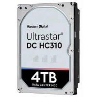 "Жесткий диск 3.5"" 4TB Western Digital (0B35950 / HUS726T4TALA6L4), фото 1"