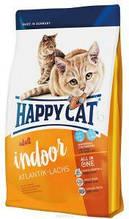 Корм Happy cat (Хэппи Кэт)  ADULT ATLANTIK Lachs корм для взрослых котов  с лососем 10 кг