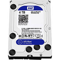"""Жесткий диск 3.5"""" 4TB Western Digital (WD40EZRZ), фото 1"""