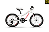 "Детский велосипед Haibike Seet Greedy Life 20"""
