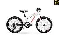 "Детский велосипед Haibike Seet Greedy Life 20"", фото 1"