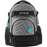Рюкзак KITE Education K19-952M-1 подростковый ортопедический