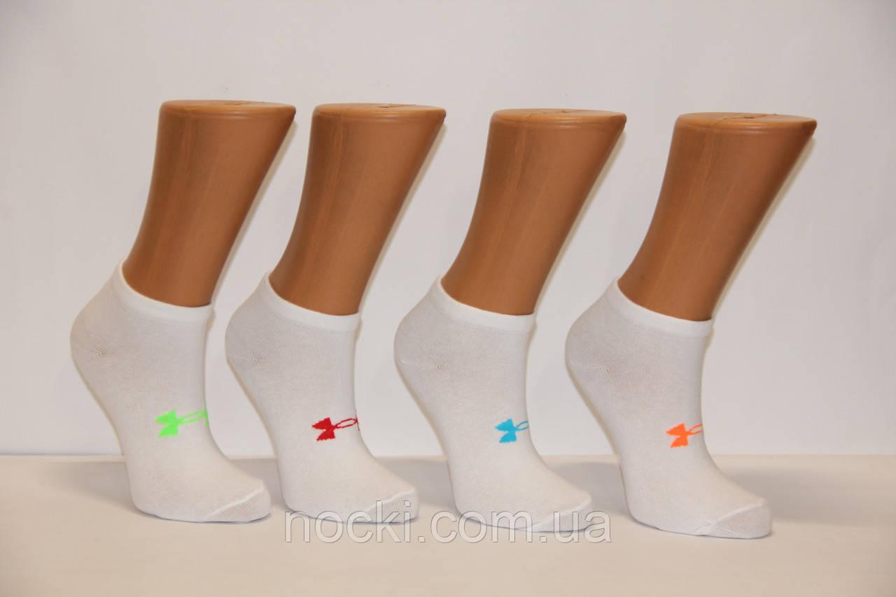 Женские носки короткие классика Ф3