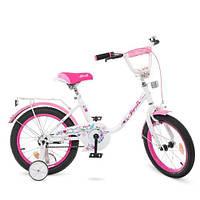 Детский двухколесный велосипед PROF1 18Д. Y1885, фото 1