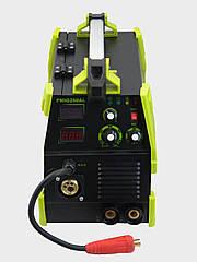 Зварювальний інверторний напівавтомат Titan PMIG260AL 3 в 1 (MIG/MAG/MMA)