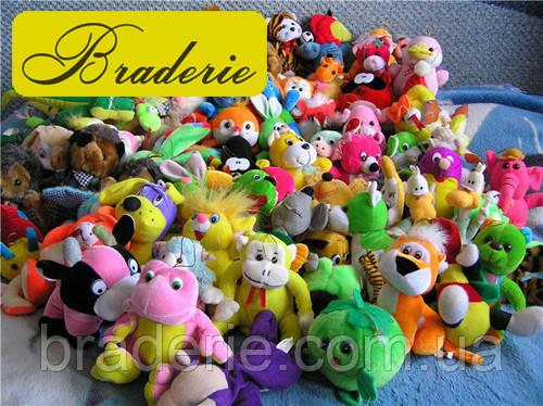 мягкие игрушки купить харьков