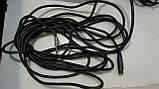 Микрофонный кабель WHIRLWIND 11 метров бу XLR jack, фото 4