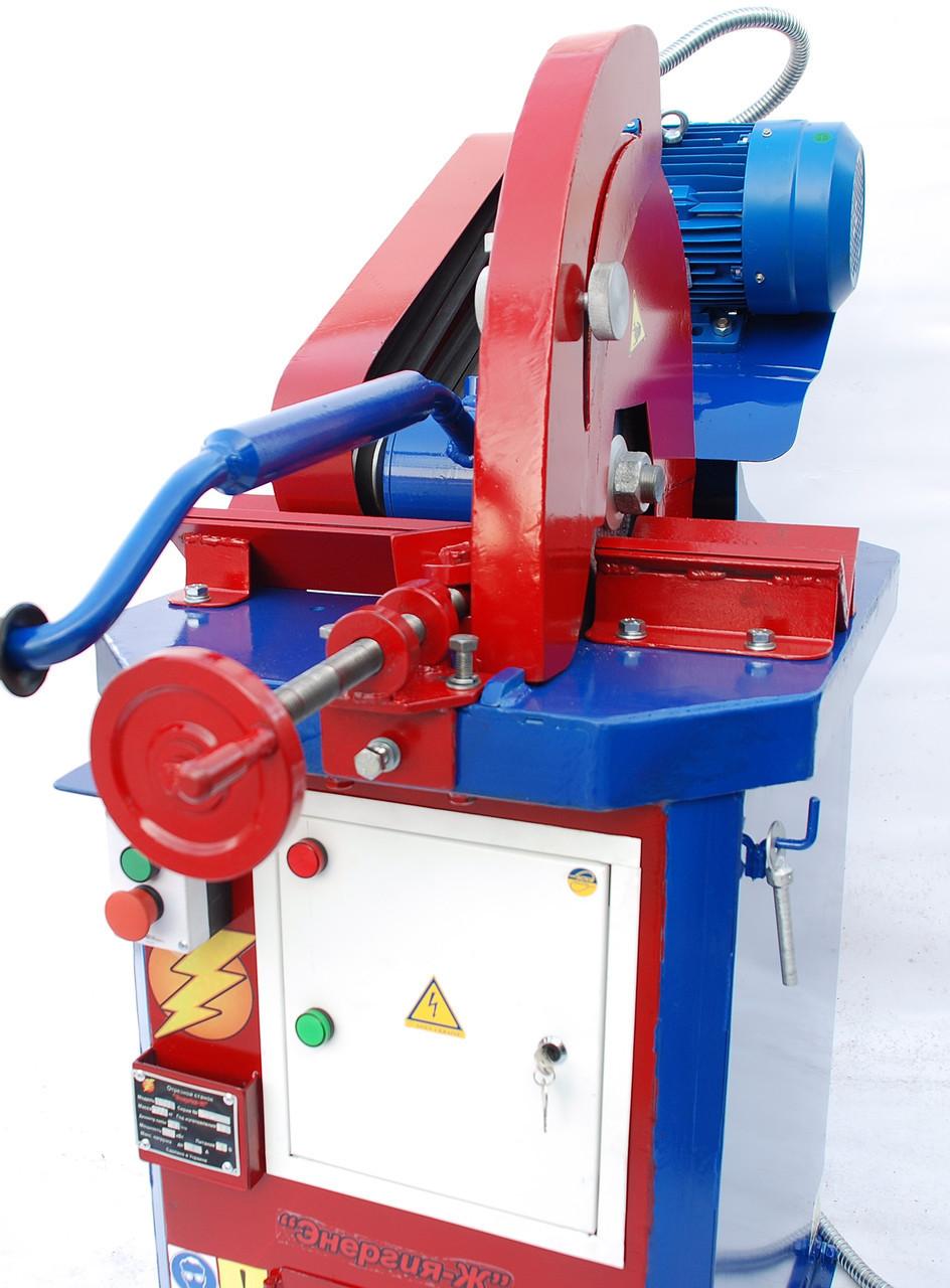 Дисковий відрізний маятниковий верстат Про-400 5.5 кВт