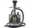 Led кальян Noblest Art  акриловый 33 см Тигр  (LY31134)