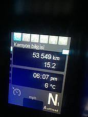 Самосвал MERCEDES-BENZ Arocs 3342 EURO 6 AUTOMATIC 5 U, фото 2