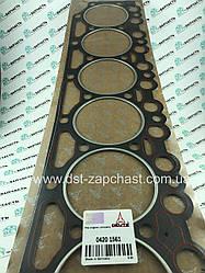 04201561 Прокладка головки блока цилиндров ГБЦ 3 метки для двигателя Deutz BF6M1013