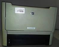Продам Лазерный принтер hp 2015p без картриджа №5, фото 1